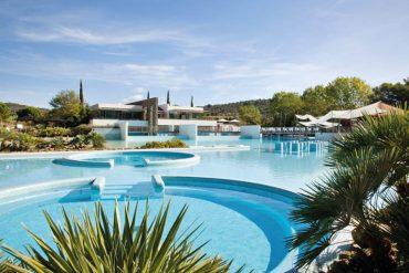 Campeggi Toscana al mare con la piscina rocchette