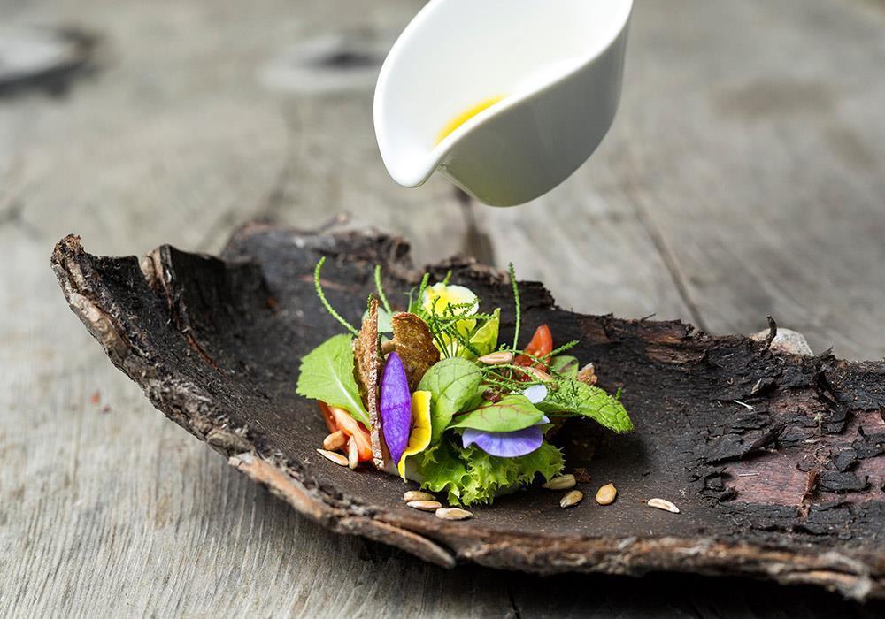 caravanparksexten-gastronomia