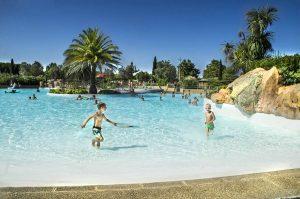 piscina Le Capanne