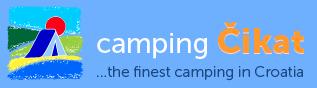 CAMPING ČIKAT logo