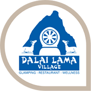 Dalai Lama Village logo