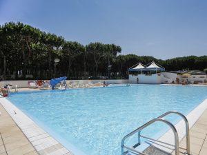 Holiday Village Florenz piscina