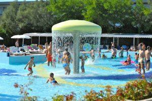 Isamar Holiday Village parco acquatico