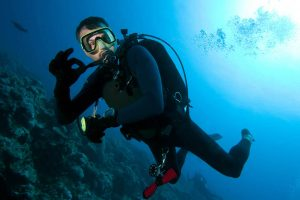 Isamar Holiday Village diving