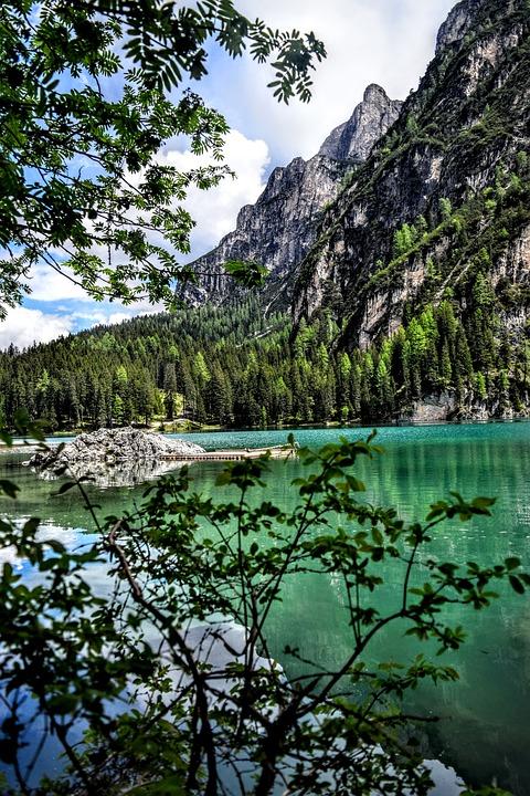 lago di braies - Soggiorno Lago Di Braies