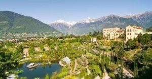 Schlosshof Camping Resort escursioni