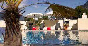Schlosshof Camping Resort piscine