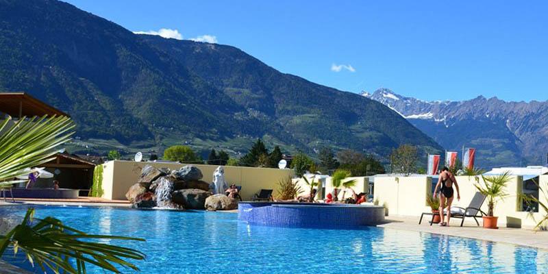 Schlosshof Camping Resort