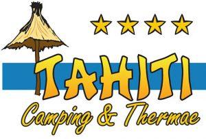 TAHITI CAMPING & THERMAE logo