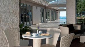 camping porto sole ristoranti