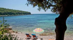 camping porto sole spiagge