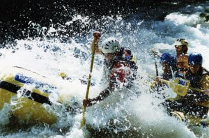 dolomiti camping village rafting center