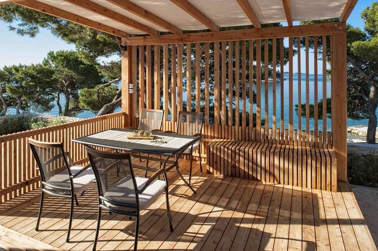 Bungalow Sulla Spiaggia Strutture Di Qualita Per Vivere La Vacanza