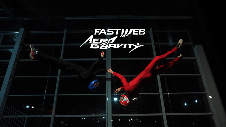 Aero Gravity Milano 1