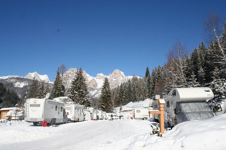 nverno al camping vidor 3