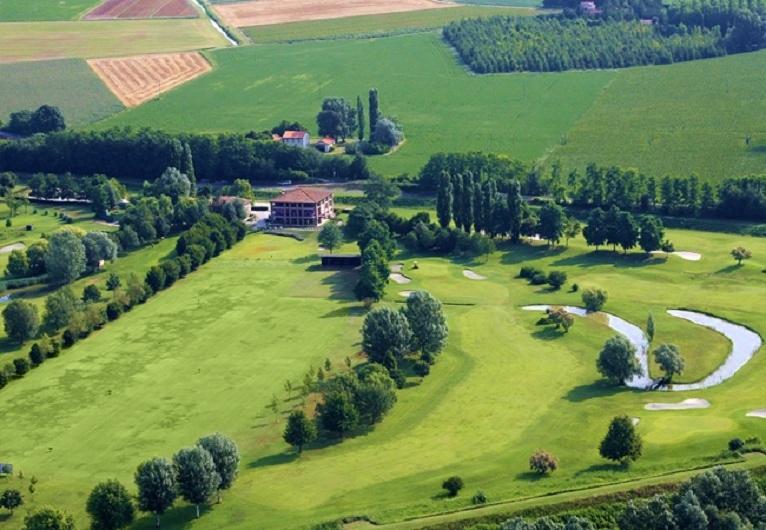 Argenta Golf Club 1