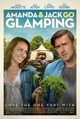 Film Glamping