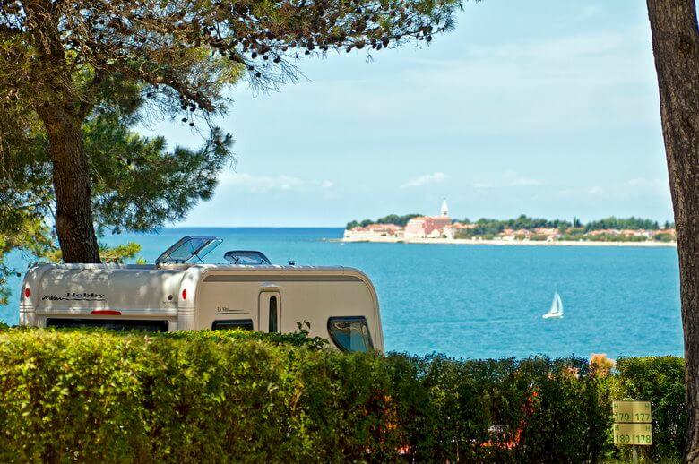 Top Camping Croazia