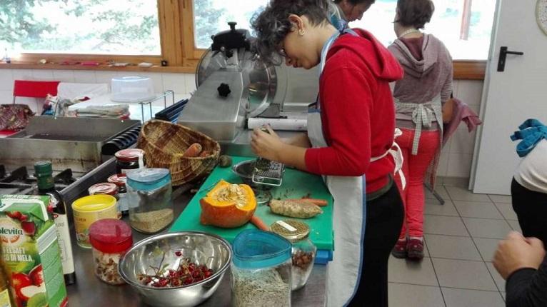Cucina Dalai Lama