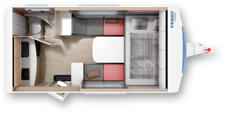 Idee Per Interni Roulotte : Costruire camper fai da te modesto roulotte fai da te idee tag