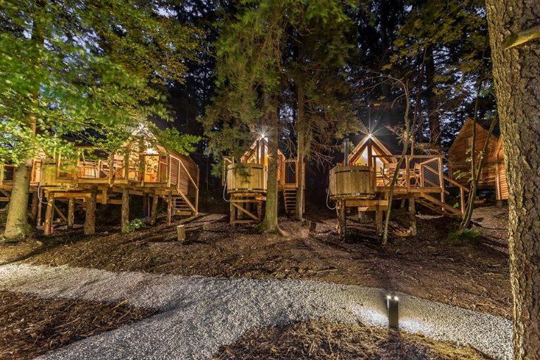 Casette Camping Ribno