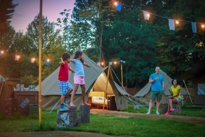glamping-chessington