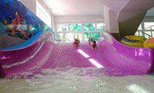 Aquapark Vidor