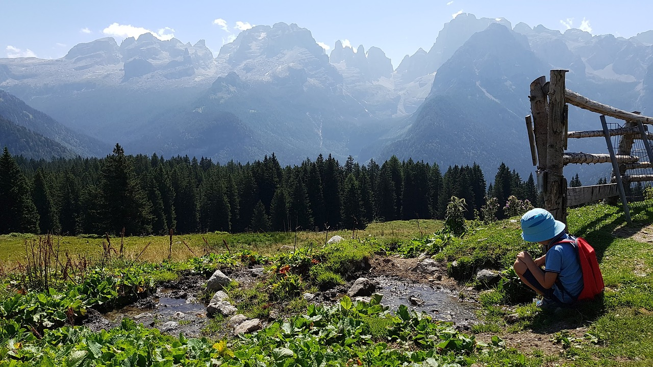 week end 2 giugno brenta trek