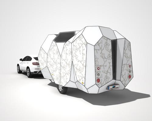Mehrzeller Multicellular Caravan