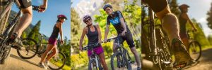Mountain Bike Olympia