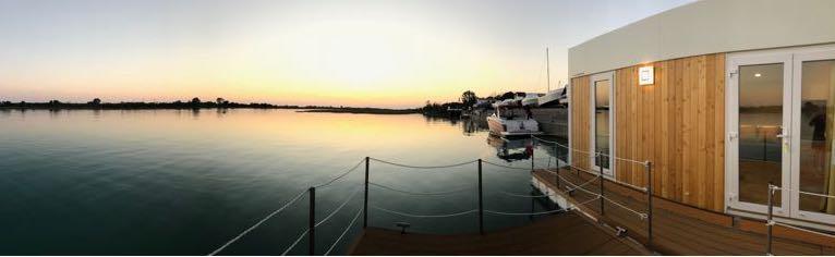 al tramonto FR