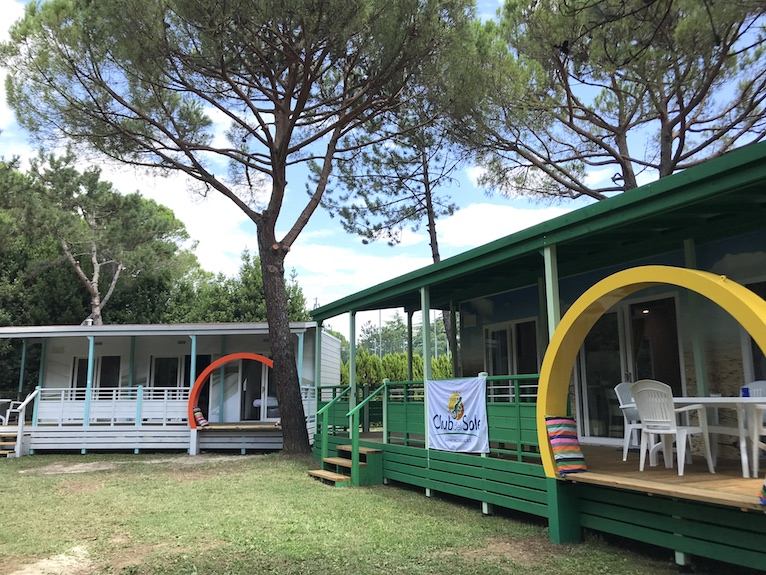 meteo-home marina julia camping village