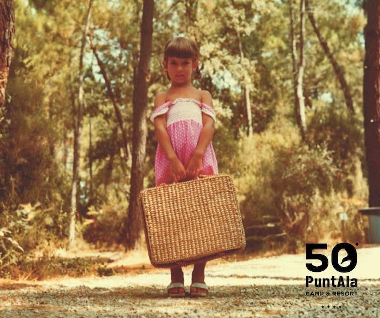 50 anni puntala