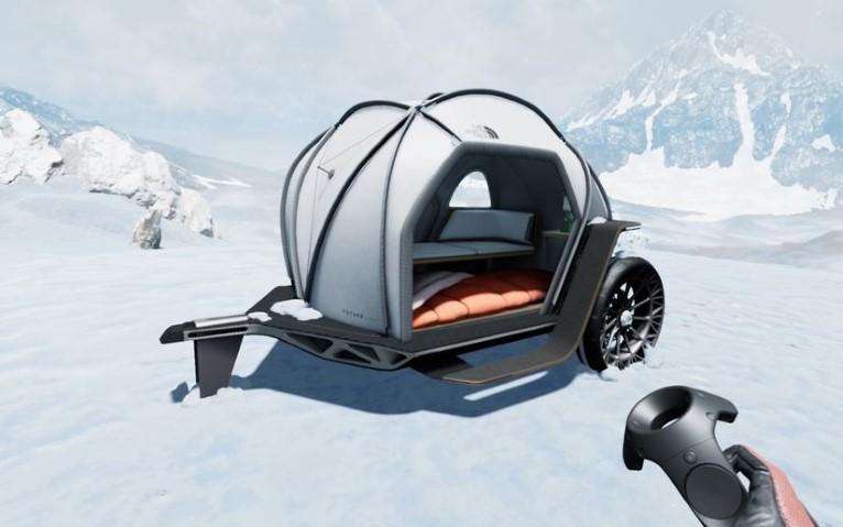 Futurelight BMW