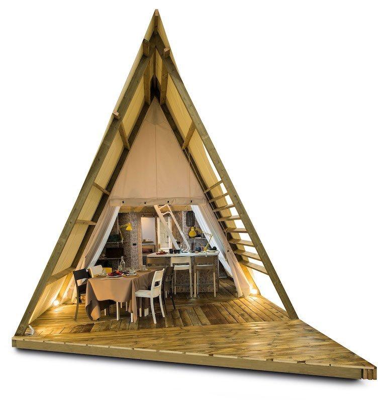 A-Lodge