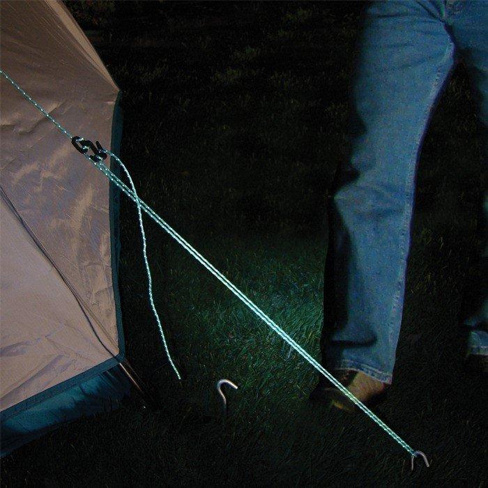 corda fluorescente