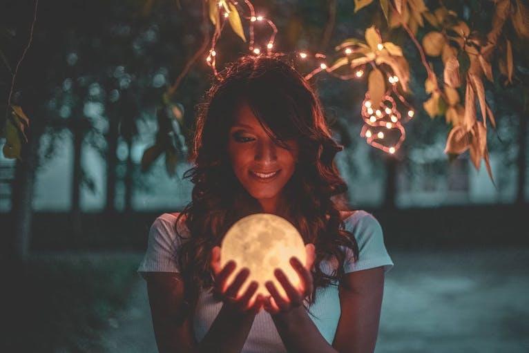 eventi luna