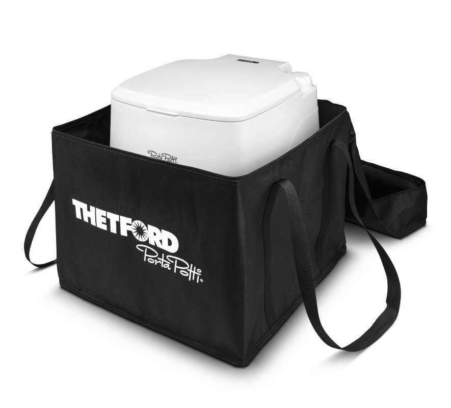 Porta potti bag