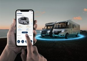 HYMER_Connect_App